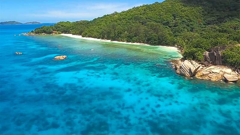 DJI – Seychelles Serenity