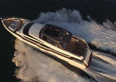 M/Y Nada – Ferretti Yachts 850