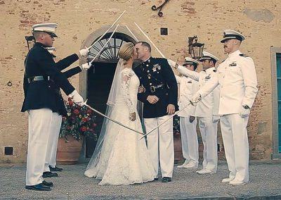 Mary Bell & Gregory – Wedding Trailer in Tuscany