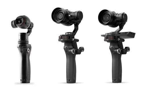 OSMO PRO RAW, X5, X3 LENTI DISPONIBILI 24mm 30mm 50mm 90mm