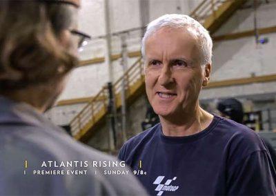 Atlantis Rising – Trailer | National Geographic