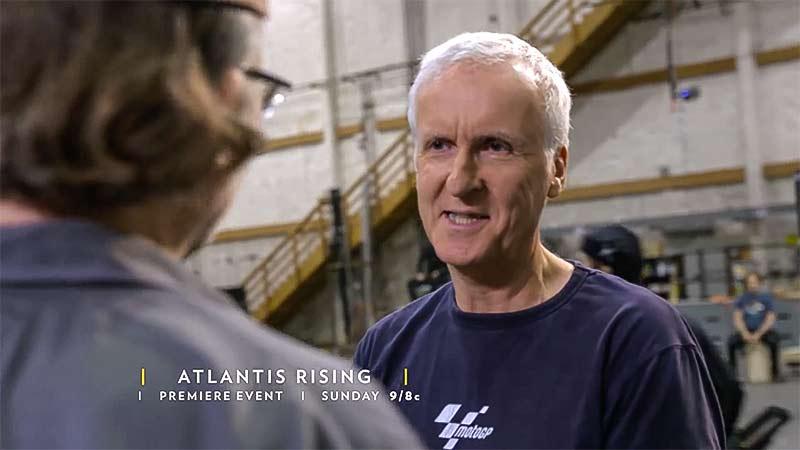 Atlantis Rising – Trailer   National Geographic
