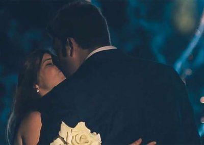 Chris & Ariel – Wedding Trailer in Tuscany