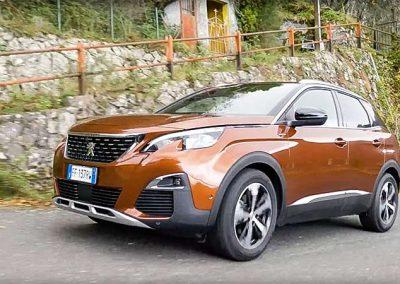 Nuova Peugeot 3008 | Da crossover a SUV