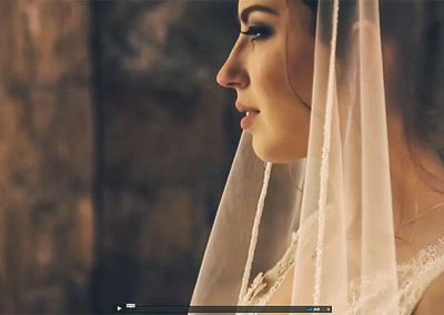 Ruslan & Tatyana – Russian Wedding Trailer in The Vincigliata Castle