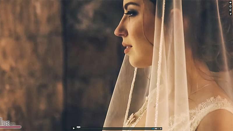 Ruslan & Tatyana – Russian Wedding Trailer in The Vincigliata Castle