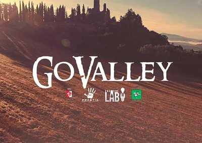 Videoclip Go Valley 2015