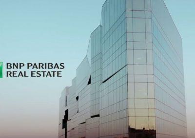 Film BNP Paribas Real Estate