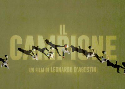 IL CAMPIONE di Leonardo D'Agostini (2019) – Trailer Ufficiale HD