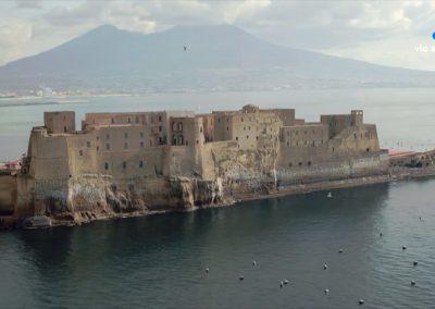 Amore Expresso: Bon baisers de Naples