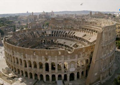 Amore Expresso: Rome veni,vidi,vici