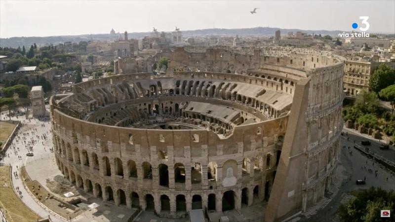 Amore Expresso: Roma veni,vidi,vici