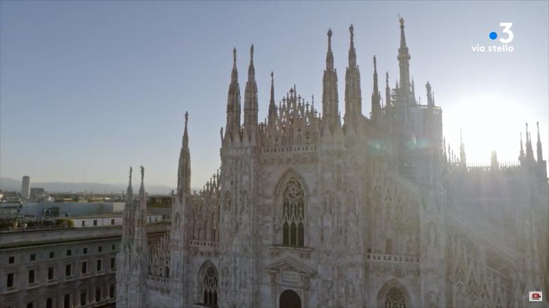 Amore Expresso Opération Milan